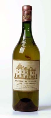 Haut-Brion blanc