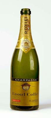 Champagne Raoul Collet